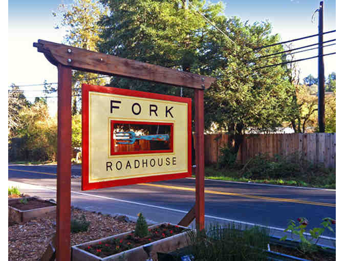$50 Gift Certificate Fork Roadhouse - Photo 1