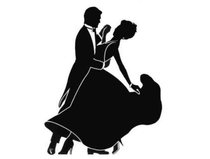 Private Ballroom Dance Class with Loretta Palma