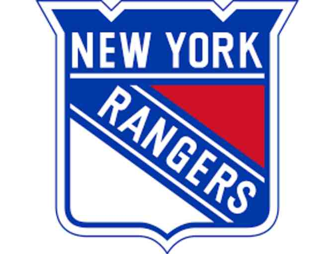 New York Rangers Tickets - Photo 1