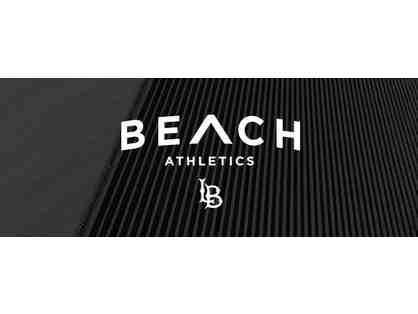 Beach Athletics