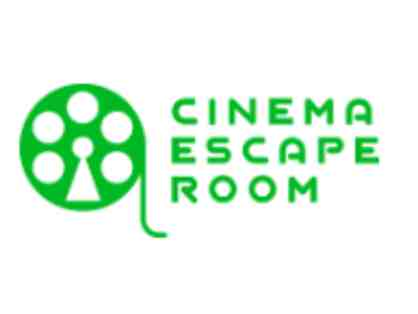 Cinema Escape Rooms