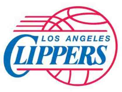 Los Angeles Clippers Floor Seats plus Parking!