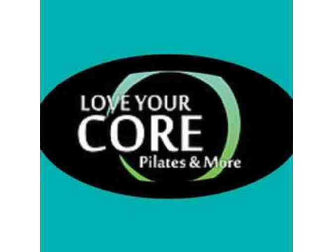 LOVE YOUR CORE PILATES & MORE