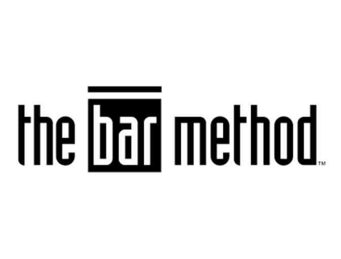 One Year Unlimited Bar Method Classes to Bar Method Palos Verdes