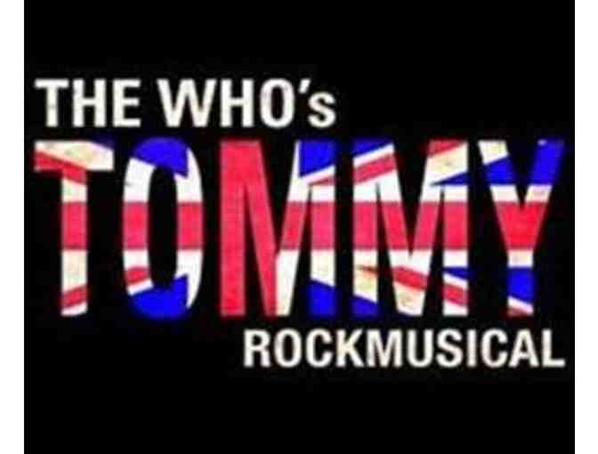 The Who's Tommy: In Concert at the Norris Theatre