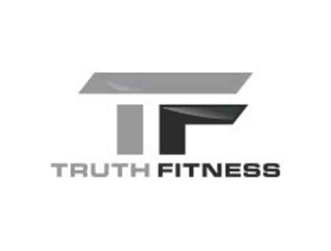 Truth Fitness and Health Youth Athletic Conditioning Classes