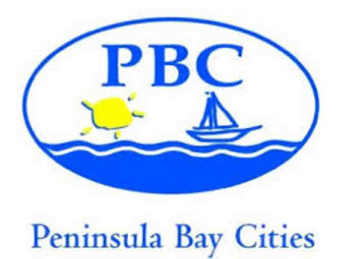 Peninsula Bay Cities Day Camp and Swim School!