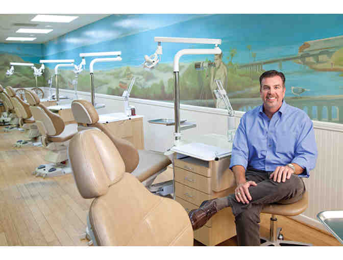 Comprehensive Single-Phase Orthodontic Treatment with Dr. John Trotter