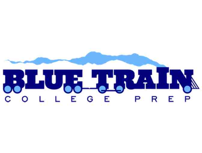 Blue Train College Prep - On Track College Guidance Session