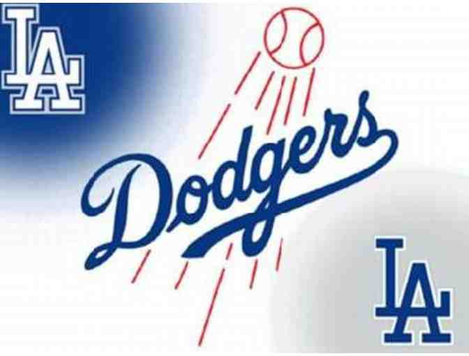 Cheer on the LA Dodgers with Dugout Club Tickets!