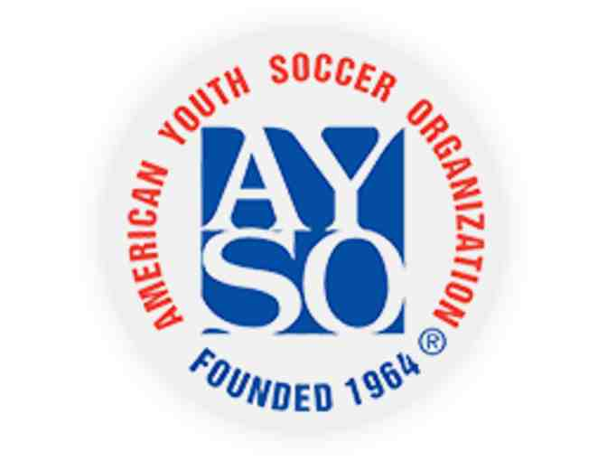 AYSO Region 10 Registration for Fall Season 2019