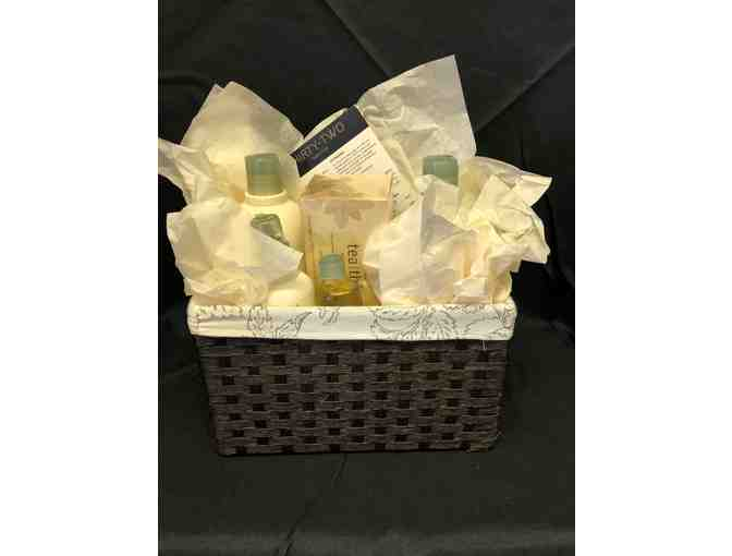 Calming Relief Basket from Thirty-Two Salon/Spa