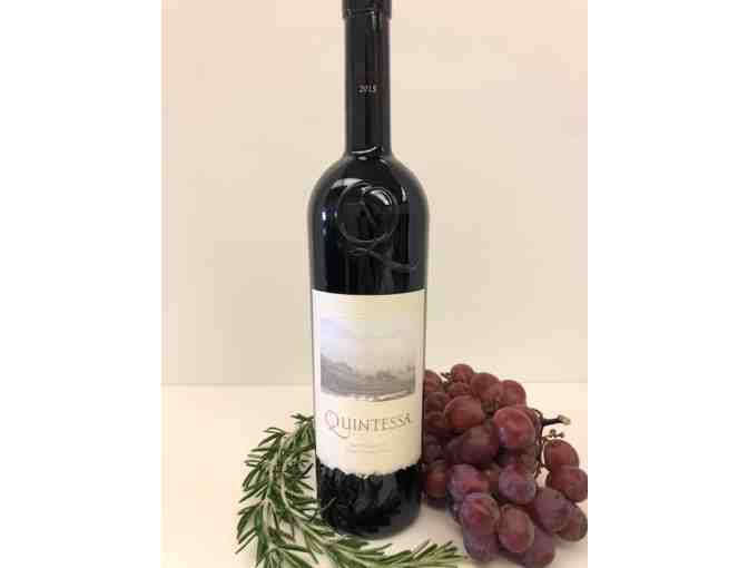 2015 Quintessa Rutherford Napa Valley Red Wine