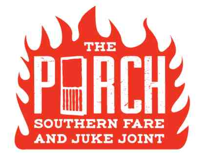 The Porch Southern Fare & Juke Joint Medford, MA - $100 Gift Card
