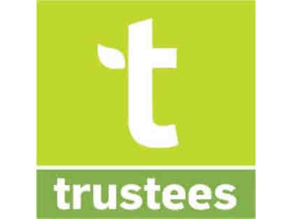 The Trustees Family Level Membership