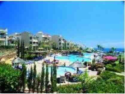 Cancun Mexico - Palace Resorts Buyer's Choice - 8 Days 7 Nights