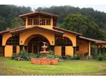 5 Night Stay at Los Establos Boutique Inn, Panama