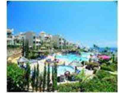 A Sunny, Stunning Week in Spain. Get your choice of resorts on the Costa del Sol or Canary Islands