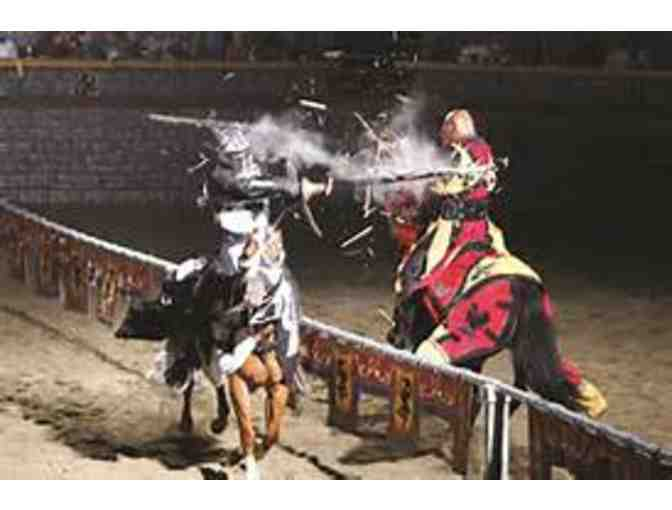 2 TICKETS TO MEDIEVAL TIMES - Photo 2