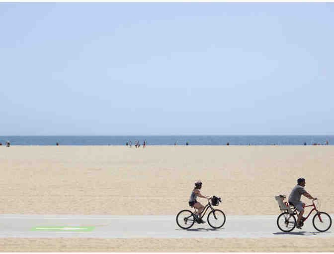 TWO RENTALS AT HERMOSA CYCLING