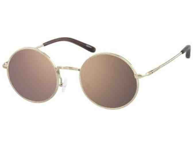 THREE DIFFERENT ZENNI STYLE SUNGLASSES