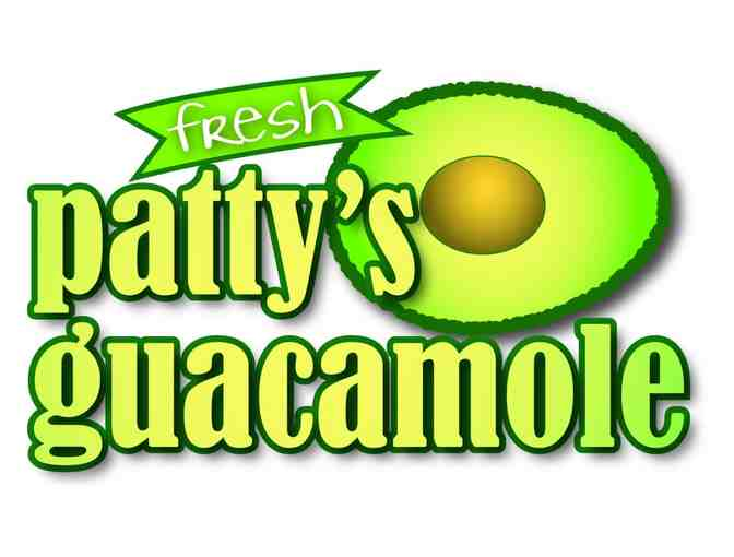 Free Guacamole and Salsa for 1 Year
