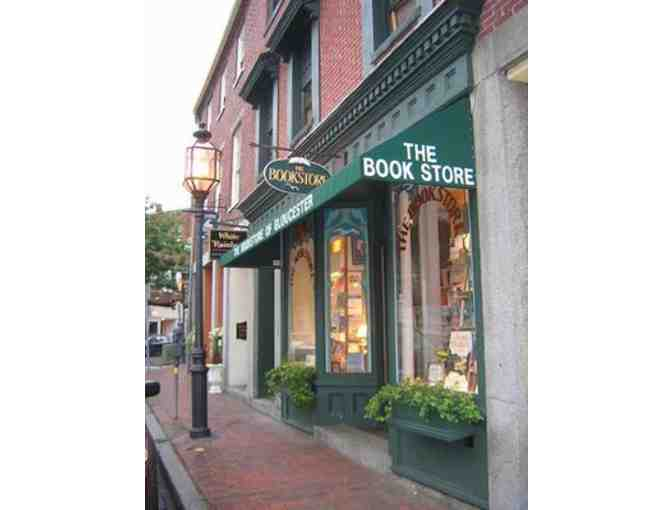 The Bookstore of Gloucester