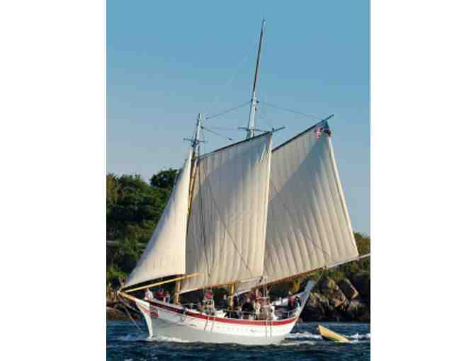 Maritime Gloucester Summer Program