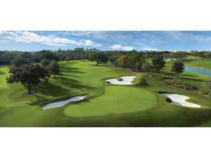 $250 VISA GIFT CARD & Marriott Golf Academy for Two!