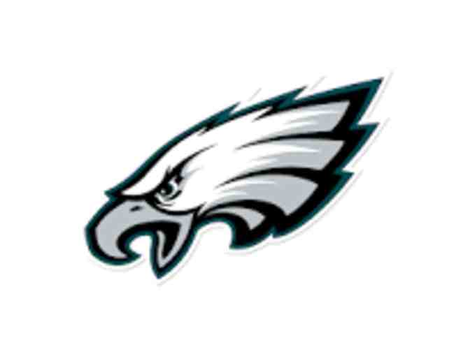 2 Tickets to the Philadelphia Eagles vs. Broncos AND 2 Nights at Le Meridien Philadelphia - Photo 1