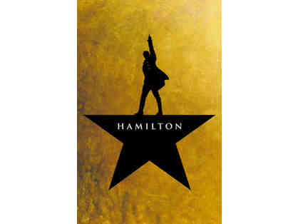 2 PREMIUM HAMILTON Tickets and 2 Night stay at The New York Marriott Marquis!