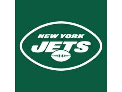 4 Suite tickets to Miami Dolphins at the New York Jets!