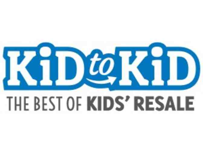 $50 Kid to Kid Gift Card