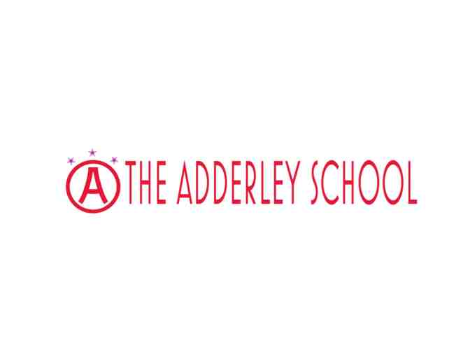 Adderley School - 50% Off Tuition