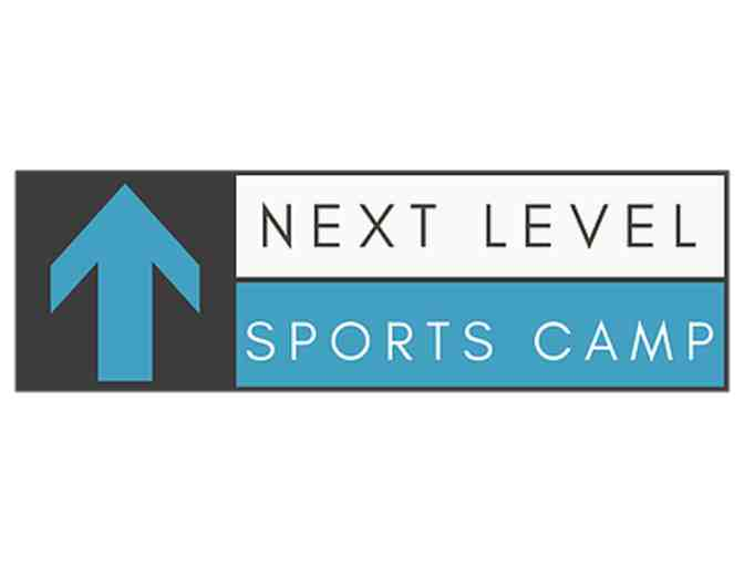 Next Level Sports Camp One-Week Admission