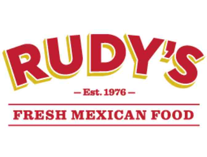 Rudy's $40 Gift Card
