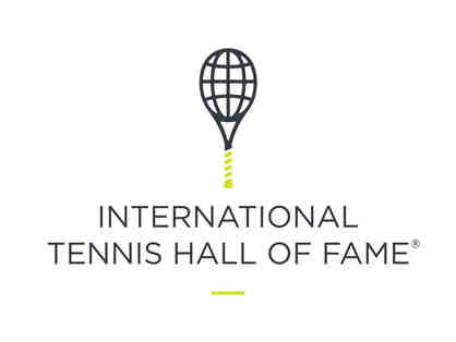 International Tennis Hall of Fame - 2 Museum Passes