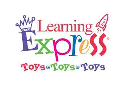 Learning Express - $35 Gift Certificate