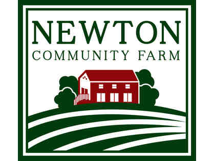 Newton Community Farm - $50 Gift Certificate for ANY Class or Camp!