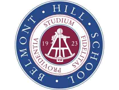 Belmont Hill School Sport Camps - 1 Week