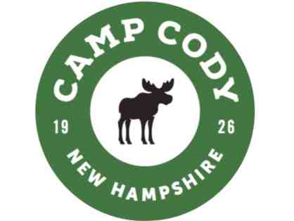 Camp Cody Overnight Camp - $1,750 Gift Card!