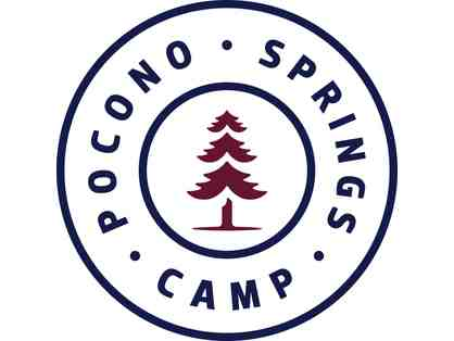 GREAT DEAL! Pocono Springs Overnight Camp - Gift Certificate for 5-Weeks of Summer Camp