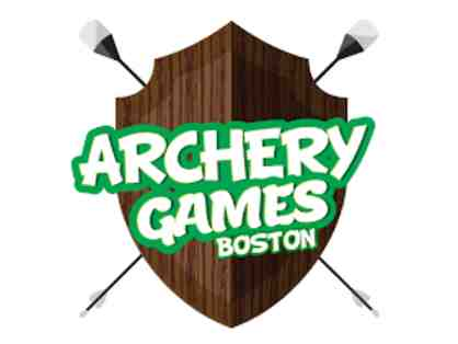 Archery Games Boston - 4 Player Pass