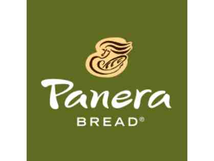 Panera - $25 in Gift Certificates!