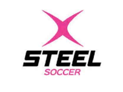 Steel Soccer Camp - 1 Week of Half Day Summer Day Camp in Needham