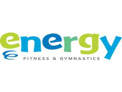 Energy Fitness & Gymnastics -  Kids Birthday Party
