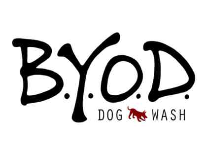 B.Y.O.D. - Gift Card for an