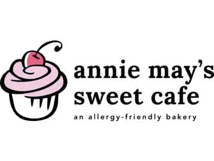 Annie May's Sweet Cafe - Gluten and Allergen-Free Bakery - $50 Gift card