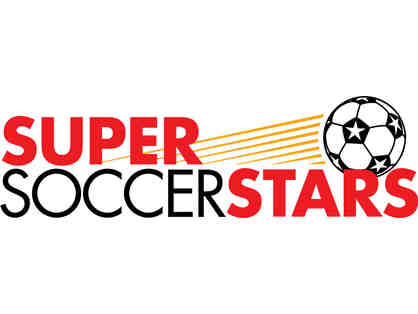 Super Soccer Stars - Private Soccer Lesson for Up to 5 Kids