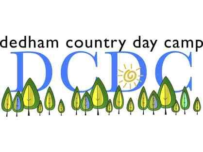 Dedham Country Day Camp - 1 Week in June OR $100-$200 Off Other Weeks